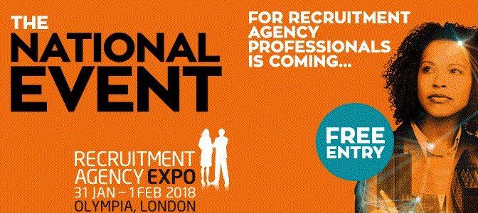 Recruitment Agency Expo London