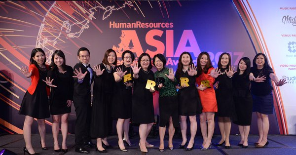 Asia Recruitment Awards