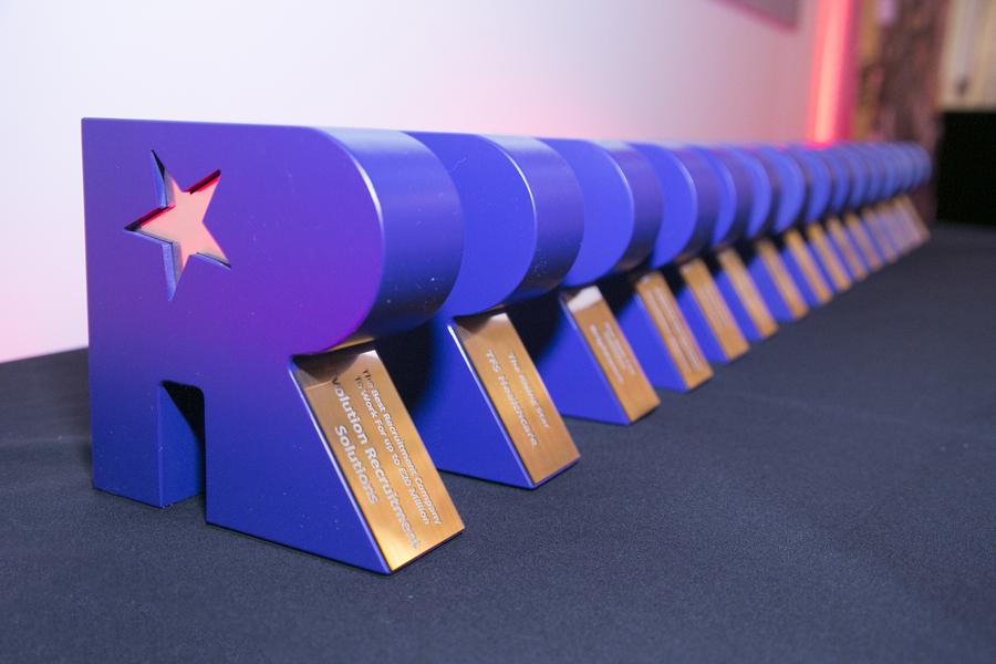 Recruitment International Awards Tokyo