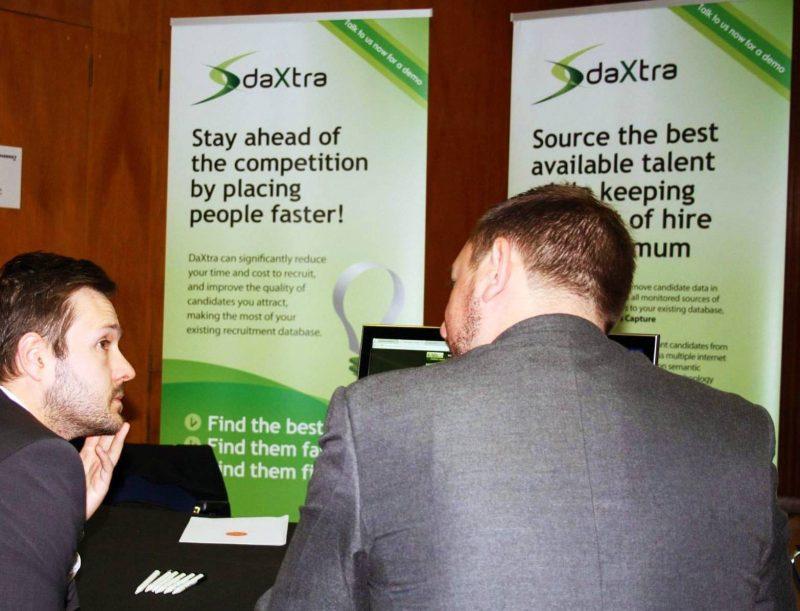 UK Recruiter Technology Showcase
